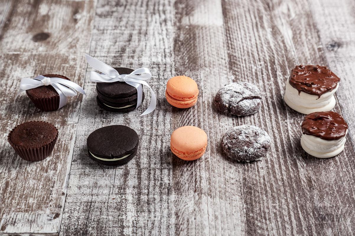 Fotografie culinara dulciuri