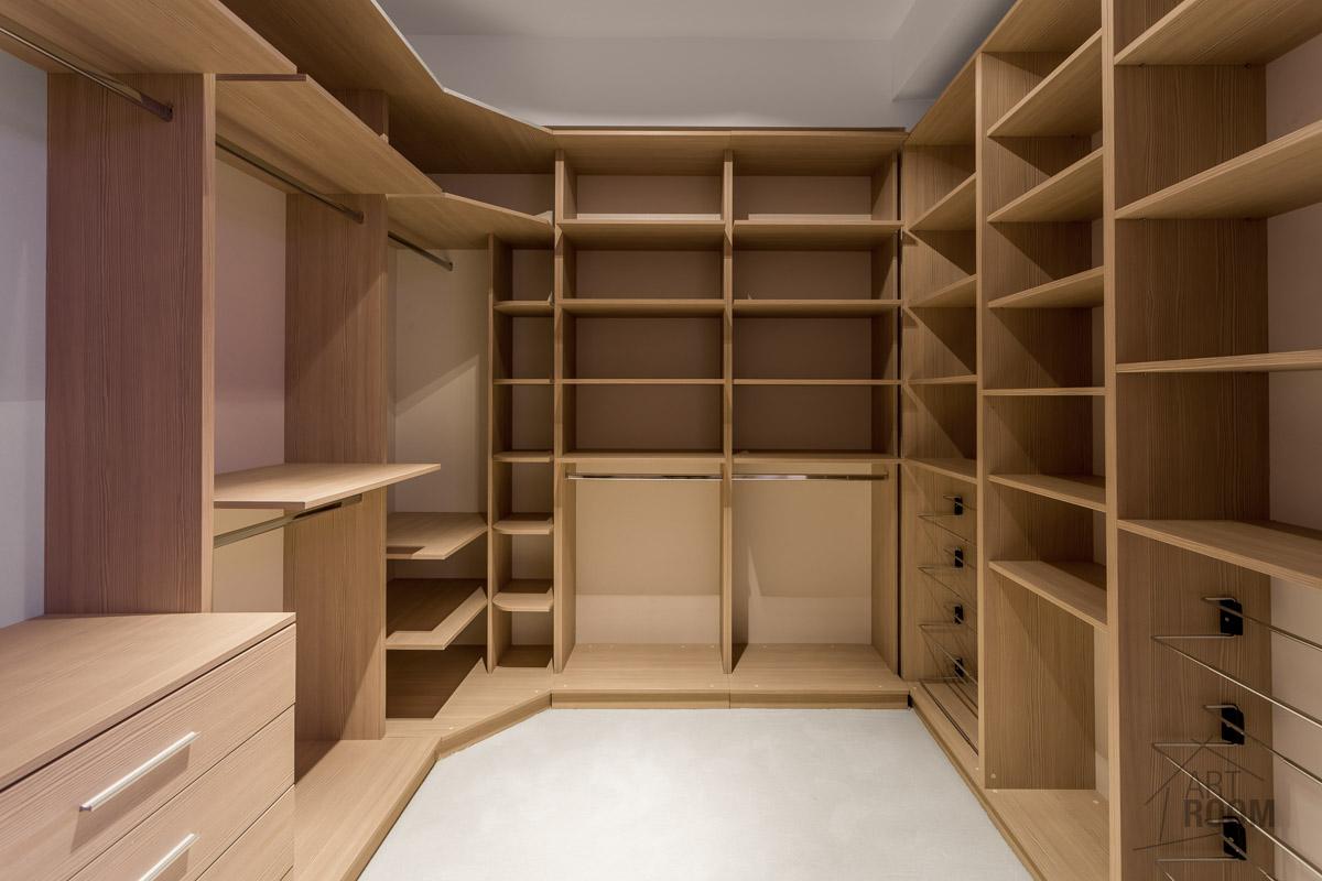 Dressing dormitor