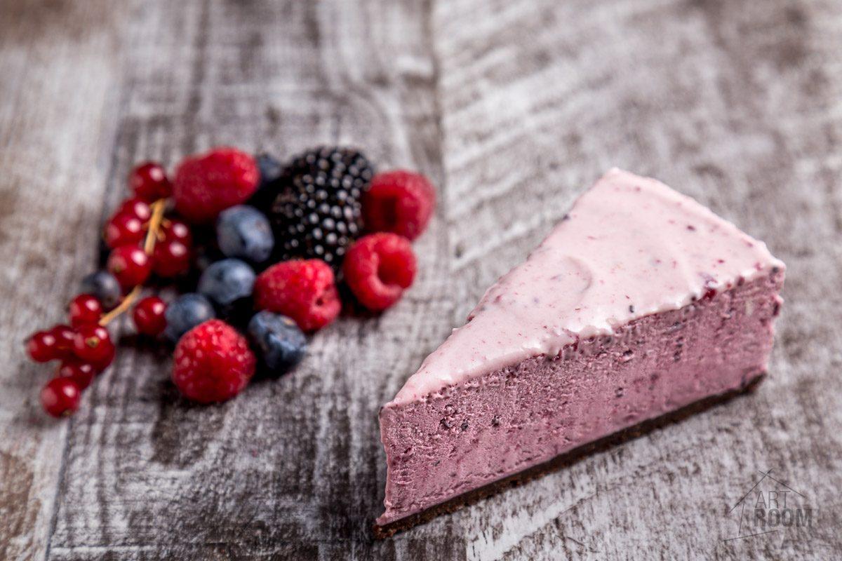 fruit cake fotografie