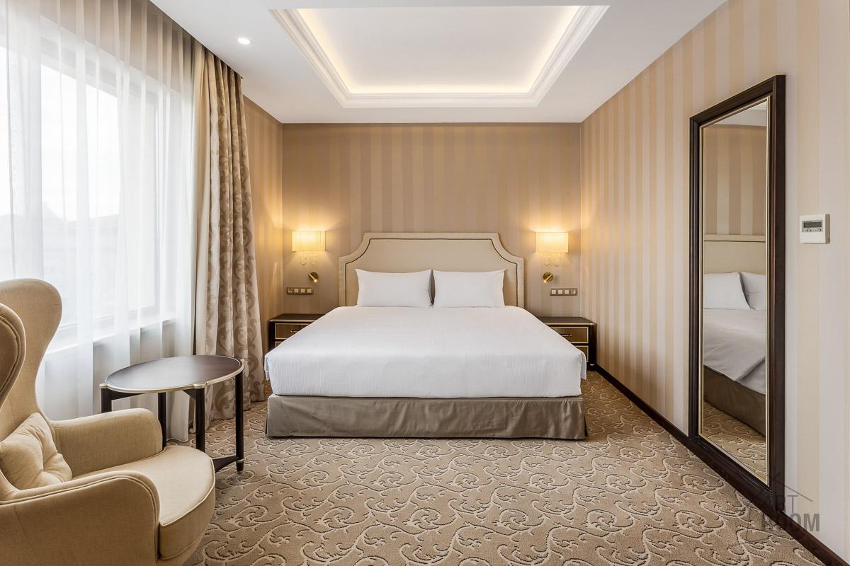 Imagine hotel Ploiesti