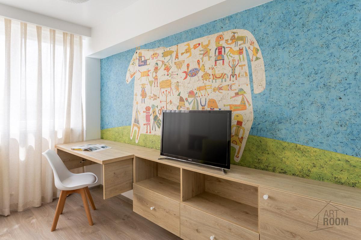 Portofoliu design interior fotografii